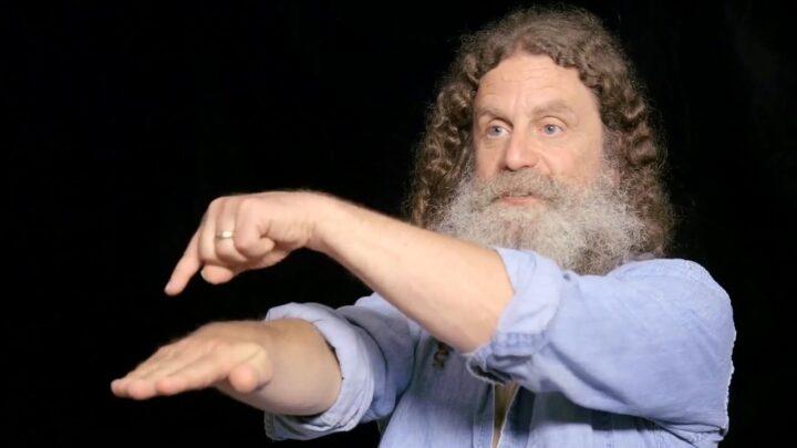 التطور السلوكي (2) - روبرت سابولسكي