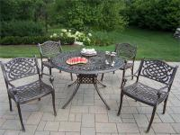 Amazing Outdoor Patio Set Clearance And Metal Furniture ...