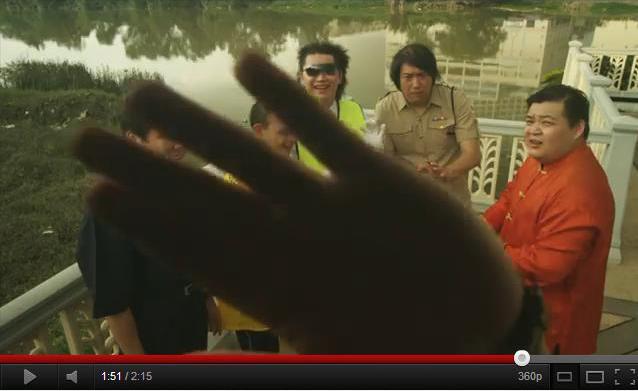 Orang Melayu marah video rasuah Namewee? (2/2)