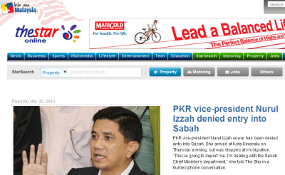 MCA has decided to empower the DAP | Helen Ang
