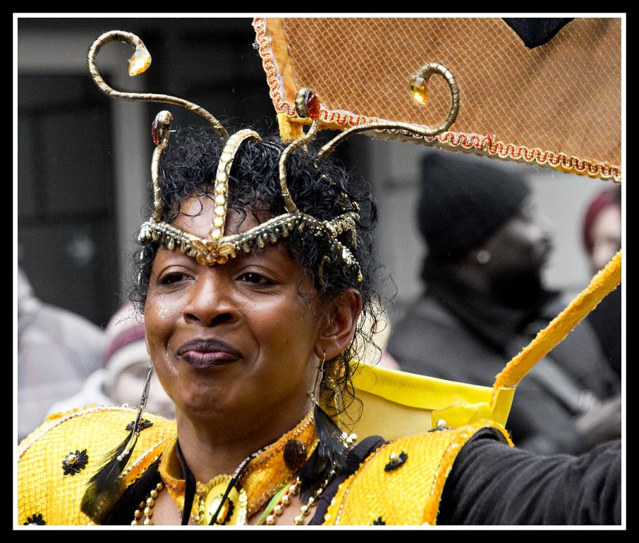 carnival queen preston caribbean