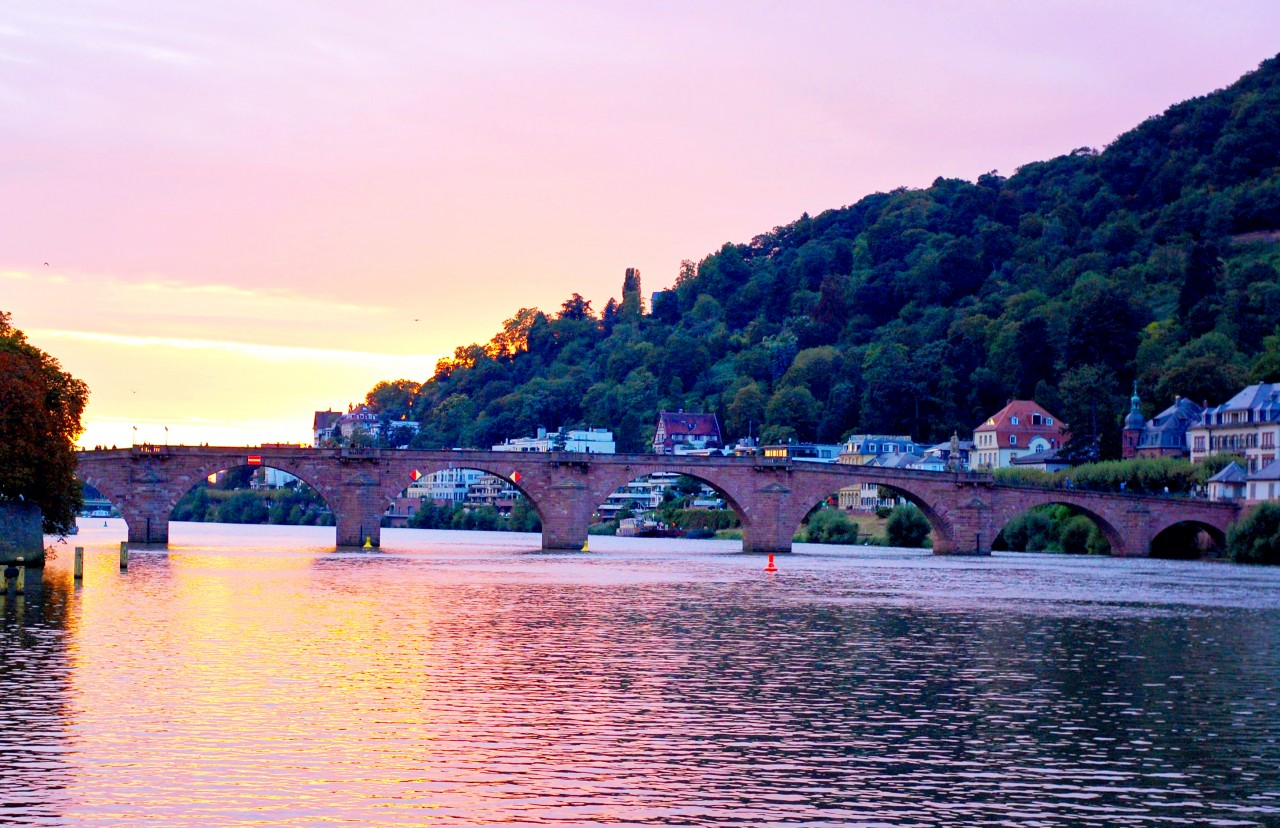 heidelberg_2016_sunset