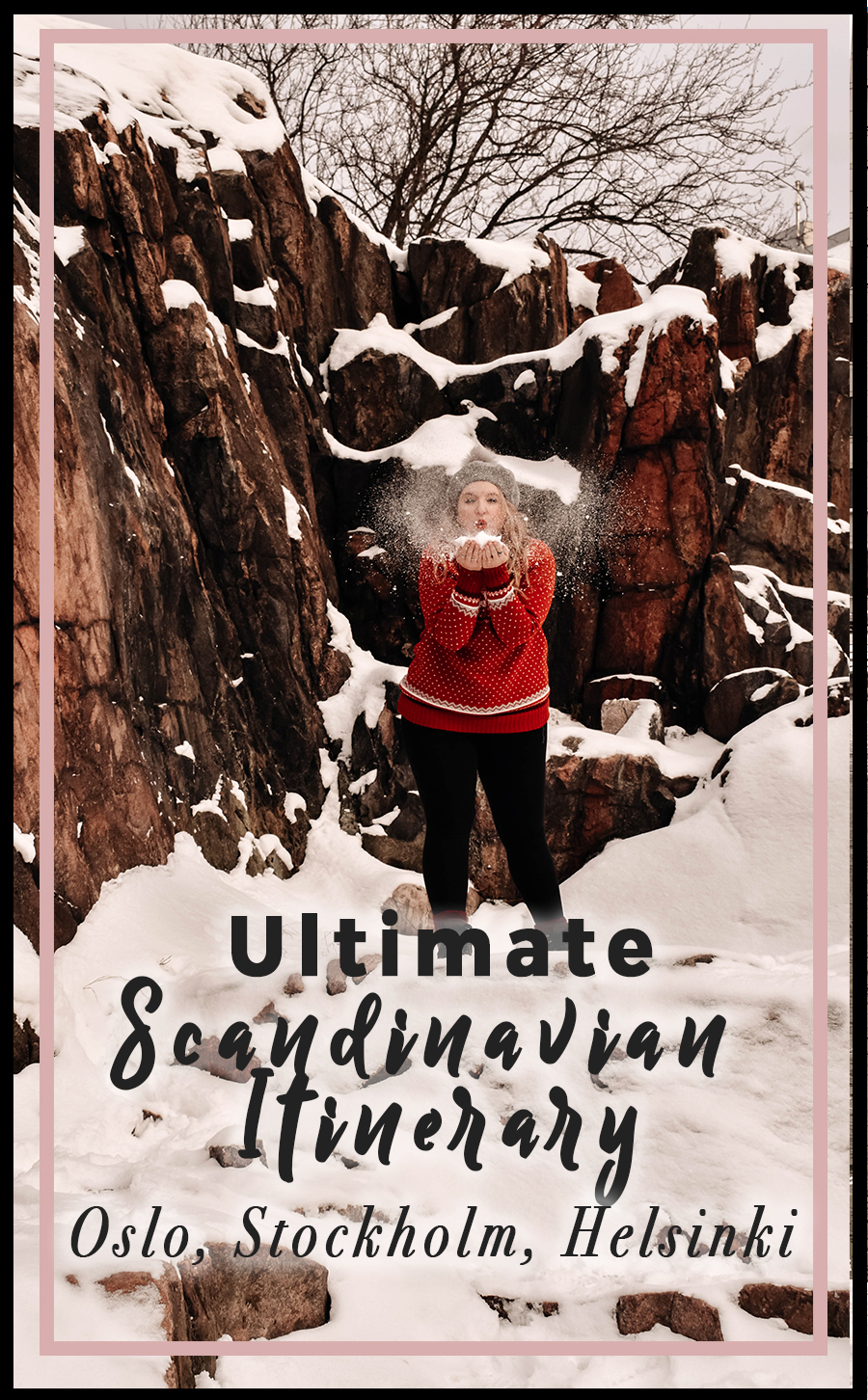 Scandinavian Ready Made Curtains The Ultimate Scandinavian Itinerary Oslo Stockholm And Helsinki