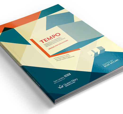 TEMPO Training Manual Projects Helen Mair