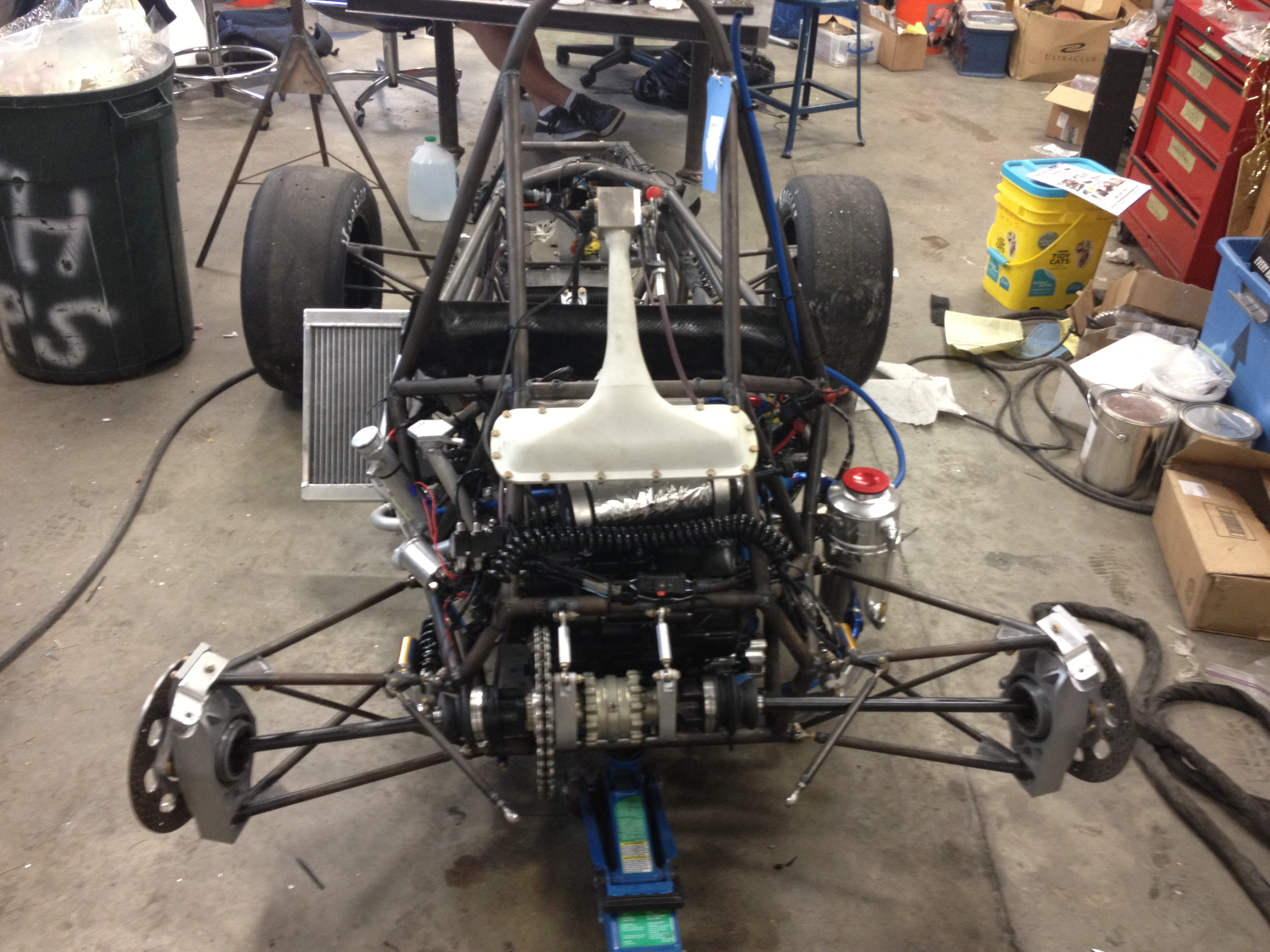 Suspension Design Report Fsae Helibars Blog