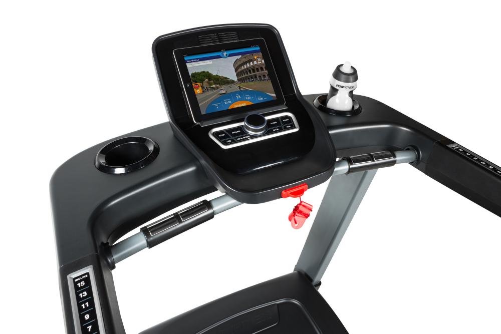 Flow Fitness Dtm3500i Loopband Kopen Helisports Is Het Adres