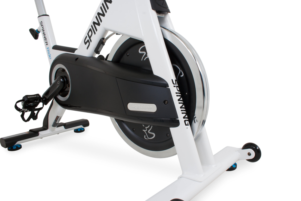 Spinner Fiets Precor Ride Chain Spinning Bike Kopen? Helisports Is Hét Adres