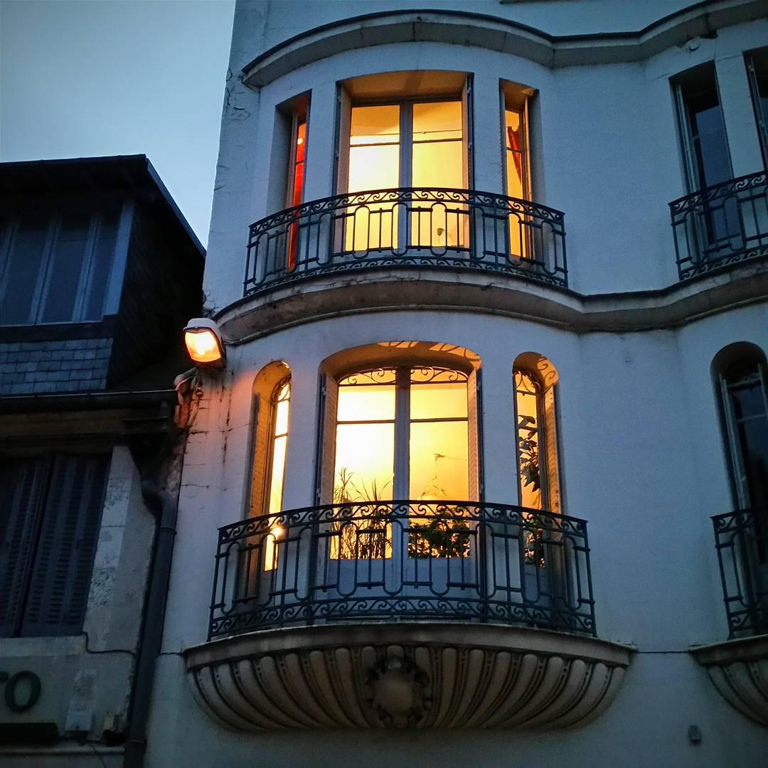 Architecture et Lumières