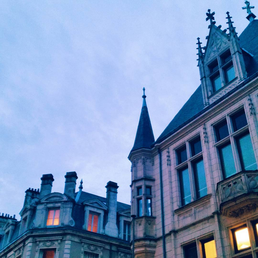 Bourges Harry Potter