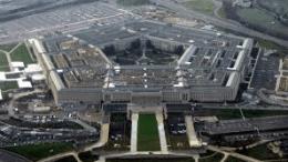Το αμερικανικό Πεντάγωνο, υποστηρίζει ότι σχεδόν το 50% των στρατιωτικών εγκαταστάσεων των ΗΠΑ απειλείται από τις ακραίες καιρικές συνθήκες .  Φωτογραφία EPA
