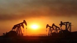 Οι τιμές του πετρελαίου αυξήθηκαν νωρίς σήμερα το πρωί στις ασιατικές αγορές. Φωτογραφία ΑΠΕ-ΜΠΕ