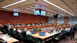 Φωτογραφία Eurogroup