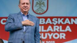 PHOTO: TURKISH PRESIDENCY