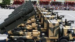 Βαλλιστικά πυραυλικά συστήματα των τουρκικών χερσαίων δυνάμεων, κινεζικής προέλευσης. Photo via http://www.defence-point.gr/