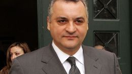 Ο Ευρωβουλευτής Μ. Κεφαλογιάννης,. Φωτογραφία ΑΠΕ-ΜΠΕ