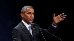 US president Barack Obama. EPA, MARCIN OBARA POLAND OUT