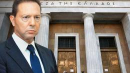 Εάν το ελληνικό χρέος δεν κριθεί βιώσιμο, η προβλεπόμενη έξοδος στις αγορές το 2018 δεν είναι εφικτή δηλώνει ο Γιάννης Στουρνάρας. Φωτογραφία Έθνος.
