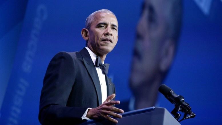 US President Barack Obama.  EPA, Olivier Douliery / POOL