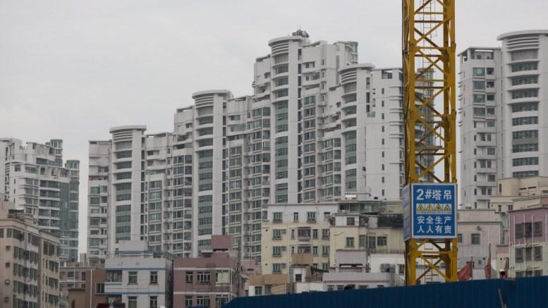 Κίνα: Ο ρυθμός ανάπτυξης διατηρήθηκε στο 6,7% στο τρίτο τρίμηνο και η κυβέρνηση παίρνει μέτρα ελέγχου του χρέους . EPA/FREDDY CHAN