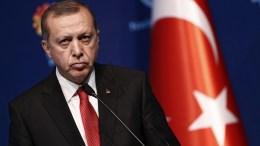 Turkish President Recep Tayyip Erdogan. EPA, SEDAT SUNA
