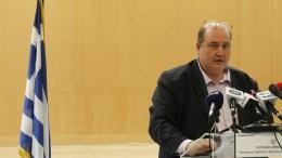 Ο πρώην υπουργός Παιδείας Έρευνας και Θρησκευμάτων, Νίκος Φίλης. ΑΠΕ-ΜΠΕ, ΑΛΕΞΑΝΔΡΟΣ ΒΛΑΧΟΣ