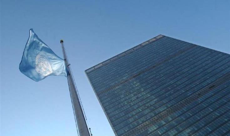 Το Συμβούλιο Ασφαλείας καλείται να ψηφίσει για την ανανέωση της παροχής ανθρωπιστικής βοήθειας στις περιοχές της Συρίας που βρίσκονται υπό τον έλεγχο των ανταρτών.  Φωτογραφία ΚΥΠΕ.
