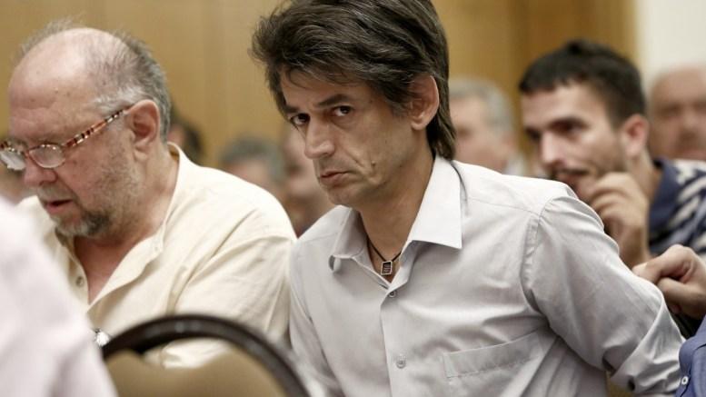 Ο ειδικός σύμβουλος στο γραφείο Στρατηγικού Σχεδιασμού της Γενικής Γραμματείας του πρωθυπουργού, Νίκος Καρανίκας (Κ). ΑΠΕ-ΜΠΕ/ΓΙΑΝΝΗΣ ΚΟΛΕΣΙΔΗΣ