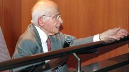 Έφυγε από τη ζωή ο παλαίμαχος δημοσιογράφος Στάθης Ευσταθιάδης. ΑΠΕ ΜΠΕ/ΜΕΓΑΡΟ ΜΟΥΣΙΚΗΣ ΑΘΗΝΩΝ/ΧΑΡΗΣ ΑΚΡΙΒΙΑΔΗΣ