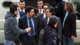 Αύριο από το Διοικητικό Πρωτοδικείο Αθηνών η απόφαση για τη νομιμότητα κράτησης ενός εκ των οκτώ Τούρκων αξιωματικών. ΦΩΤΟΓΡΑΦΙΑ ΑΡΧΕΙΟΥ. ΑΠΕ-ΜΠΕ/ΟΡΕΣΤΗΣ ΠΑΝΑΓΙΩΤΟΥ