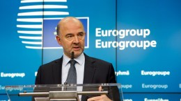 Pierre MOSCOVICI, Member of the European Commission. Copyright: European Union