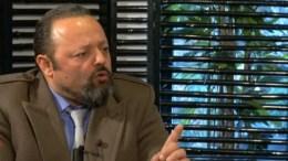 Ο απατεώνας και κατά φαντασία τρισεκατομμυριούχος Αρτέμης Σώρρας. Φωτογραφία via Alpha TV