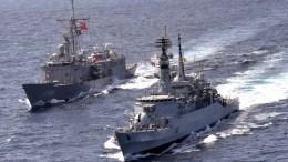 Πλοία του τουρκικού πολεμικού ναυτικού, Φωτογραφία από την ιστοσελίδα του Πολεμικού Ναυτικού της Τουρκίας