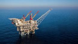 Ήδη έχει εκδοθεί θετική περιβαλλοντική γνωμάτευση, για την ερευνητική γεώτρηση στο τεμάχιο 11 της ΑΟΖ της Κυπριακής Δημοκρατίας για λογαριασμό της εταιρείας Total Exploration & Production Cyprus B.V. Φωτογραφία: Φιλελεύθερος.