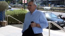 Ο βουλευτής Λάρισας και αναπληρωτής τομεάρχης Εσωτερικών της Νέας Δημοκρατίας, Μάξιμος Χαρακόπουλος. ΑΠΕ - ΜΠΕ/Αλέξανδρος Μπελτές.