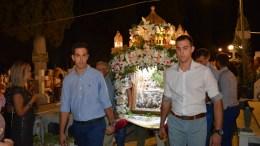File Photo: Όλη η Ελλάδα γιορτάζει το Δεκαπενταύγουστο θεομητορική εορτή της κοιμήσεως της Θεοτόκου. Στον ομώνυμο Βυζαντινό ναό που είναι αφιερωμένος στην Παναγία στο κοιμητήριο της πόλης, τιμάται όλως ιδιαιτέρως η Παναγία. ΑΠΕ-ΜΠΕ, ΜΠΟΥΓΙΩΤΗΣ ΕΥΑΓΓΕΛΟΣ