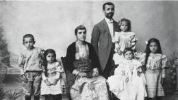 «O εκτοπισμός των Ελλήνων του Πόντου από την Τουρκία είναι ένα ελάχιστα γνωστό κεφάλαιο του Α' Παγκοσμίου Πολέμου», γράφει σε εκτενές αφιέρωμα για τα δεινά που βίωσε ο ποντιακός ελληνισμός στην Τουρκία η Frankfurter Allgemeine Zeitung (FAZ) στο πολιτιστικό της ένθετο. Φωτογραφία: Wikipedia.
