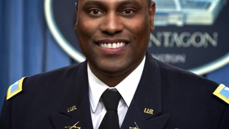 Colonel Robert (Rob) Manning.  Photo:  https://www.defense.gov