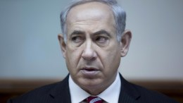 Israeli police issue recommendations in Netanyahu corruption cases.  EPA, ABIR SULTAN