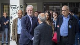 Ο Πρόεδρος της ΕΔΕΚ Μαρίνος Σιζόπουλος. FILE PHOTO,  ΚΥΠΕ,  Σ. Κοννιώτης