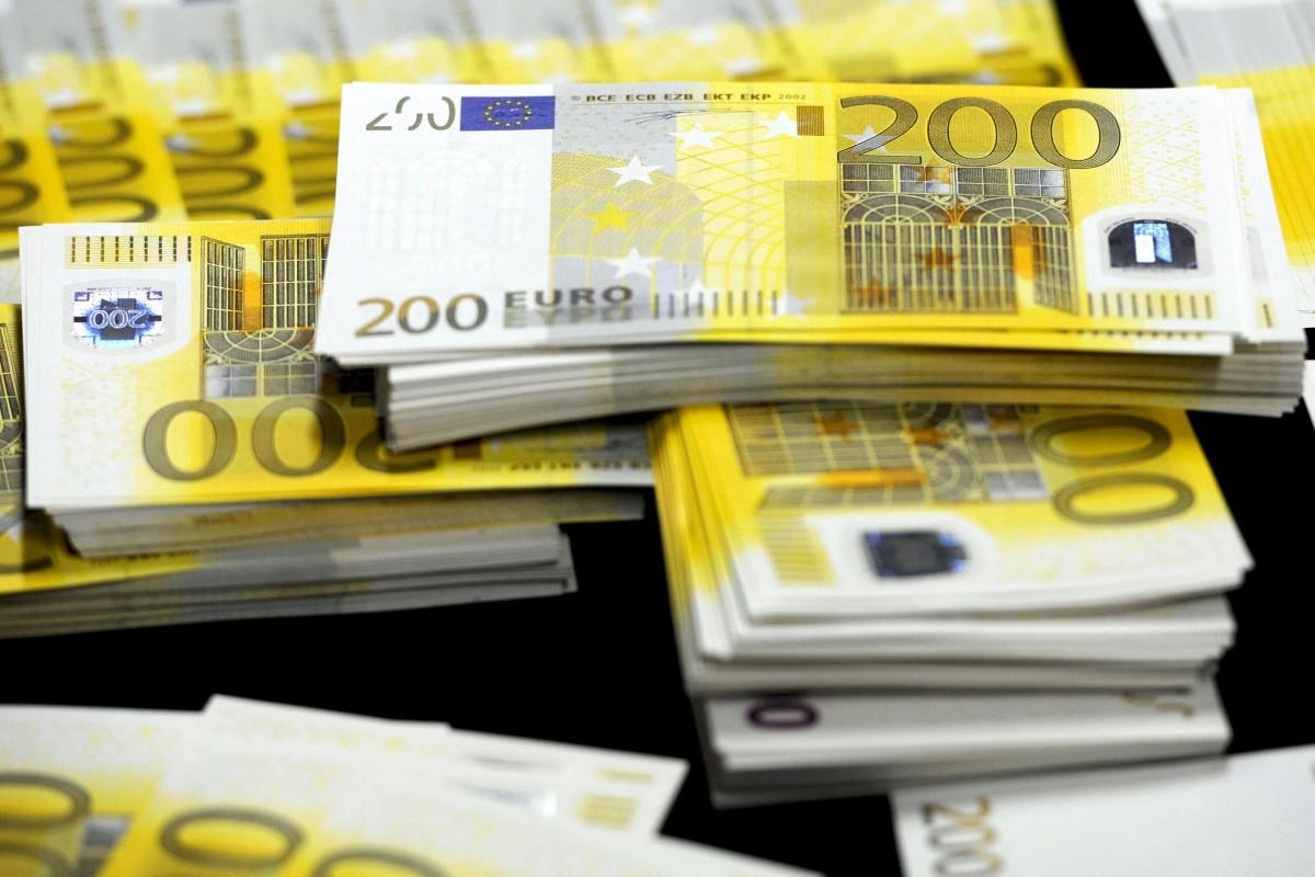 """Αιφνιδίως …ανέκυψε """"ζήτημα""""  με το ευρώ: Εκπονείται όντως νομισματικό «πραξικόπημα»;"""