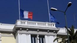 File Photo: Άποψη της γαλλικής πρεσβείας ΑΠΕ-ΜΠΕ, Συμέλα Παντζαρτζή