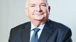 Ο πρόεδρς του ΕΛΚ, Joseph Daul - Πηγή: EPP