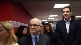 File Photo: Ο βουλευτής της ΝΔ Βασίλης Κικίλιας σε εκδήλωση. ΑΠΕ-ΜΠΕ, ΟΡΕΣΤΗΣ ΠΑΝΑΓΙΩΤΟΥ