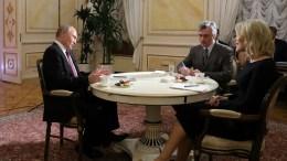 File Photo: Russian President Vladimir Putin.  EPA/MIKHAIL KLIMENTYEV/SPUTNIK