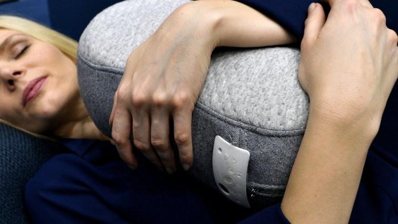 File Photo: Οι επιστήμονες εντόπισαν συγκεκριμένα γονίδια που μπορεί να πυροδοτήσουν την ανάπτυξη διαταραχών του ύπνου. EPA, SASCHA STEINBACH