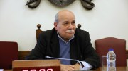 File Photo: Ο πρόεδρος της Βουλής Νίκος Βούτσης ΑΠΕ-ΜΠΕ, ΣΥΜΕΛΑ ΠΑΝΤΖΑΡΤΖΗ