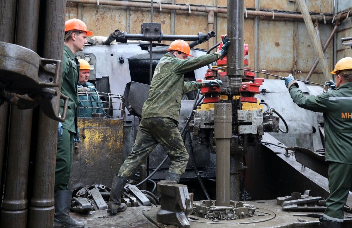 Ανακάλυψη γεωλόγων για τα πετρέλαια στις ΗΠΑ: Τι ανησυχητικό κρύβουν τα στοιχεία τους...