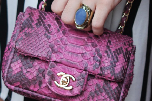 look chanel