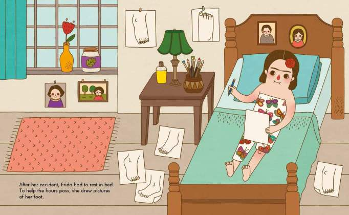 Little-People-Big-Dreams_Frida-Kahlo_INT_Page_06