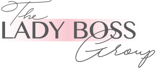 logo the lady bodd